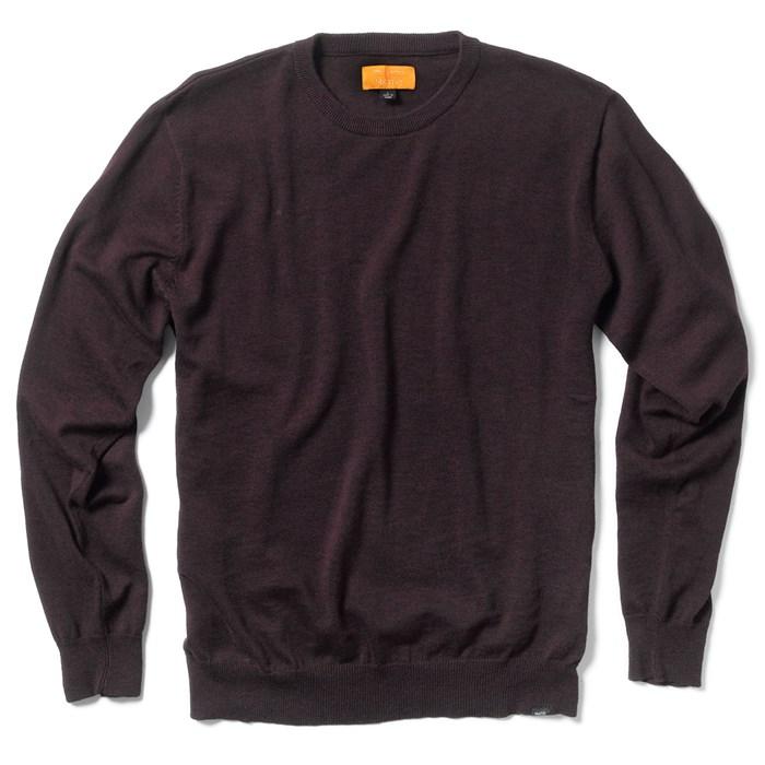 Matix - MJ Slub Sweater