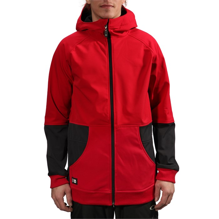 Burton - Exeter Softshell Jacket