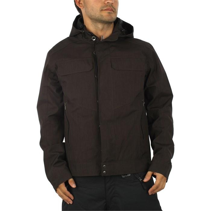nau - Urbane Jacket