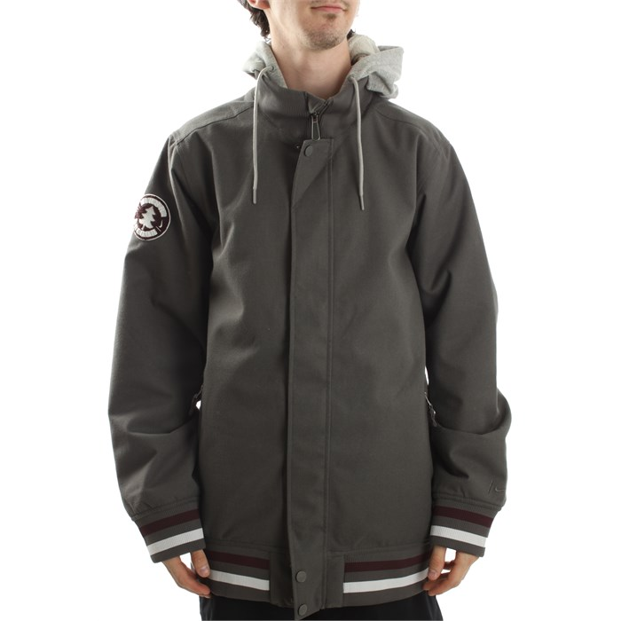 Nike Snowboarding - Holladay Bomber Jacket ... 3f5ad5a08