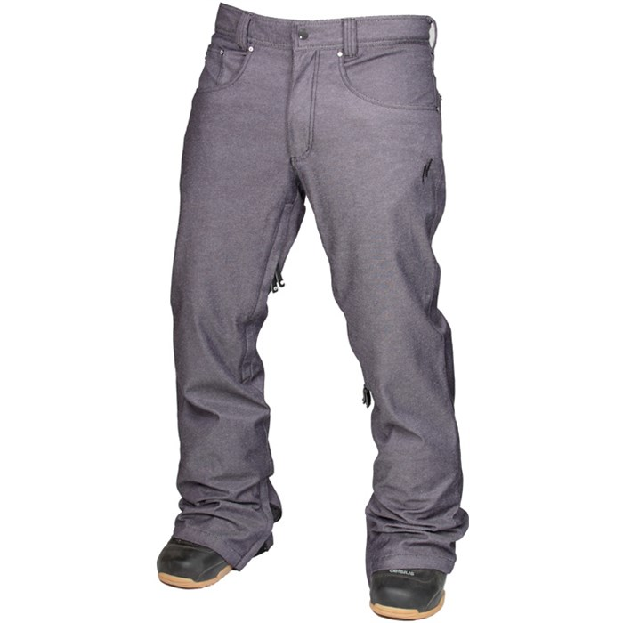 Nomis - SC Denim Pants
