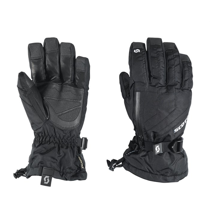 Scott - Corbin Gloves