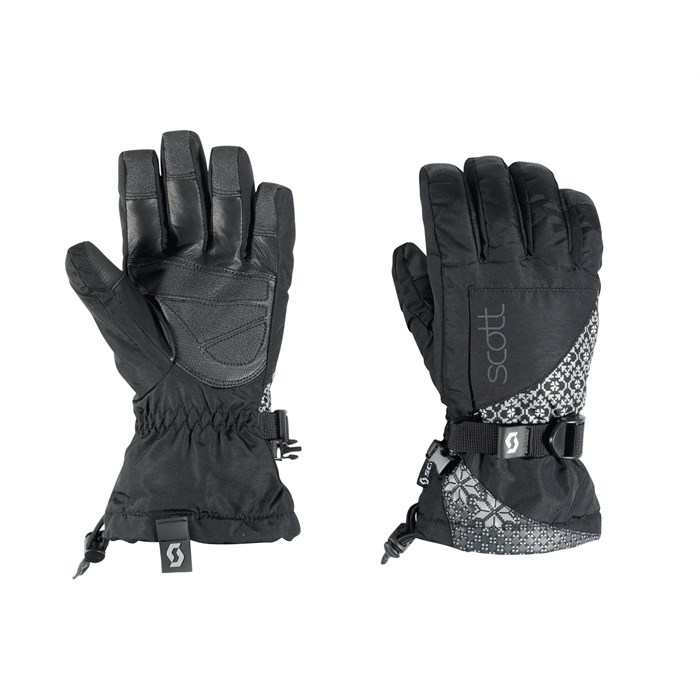 Scott - Corbin Gloves - Women's