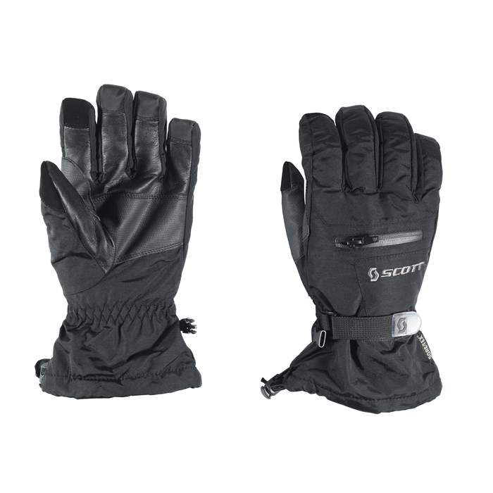Scott - Groomer Gloves