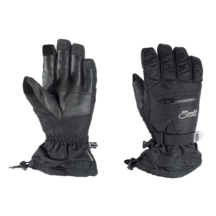 Scott - Groomer Gloves - Women's
