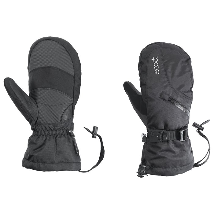 Scott - Traverse Mittens - Women's