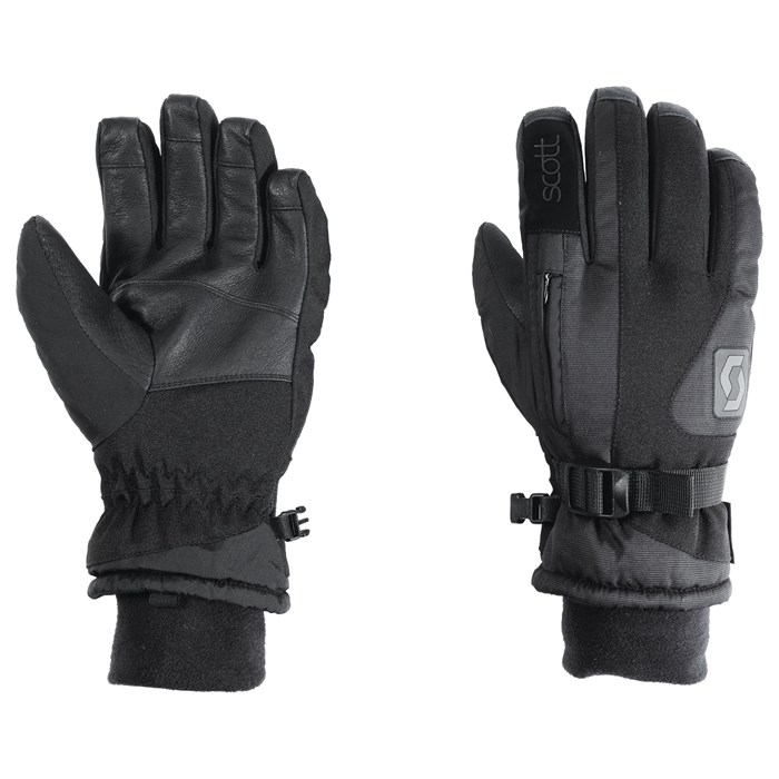 Scott - Gripper Gloves - Women's