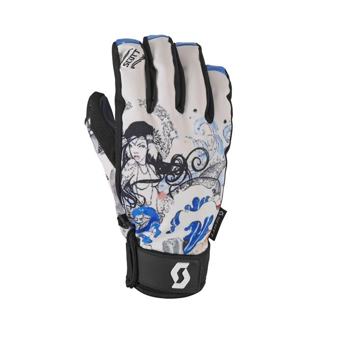 Scott - Global Art Gloves