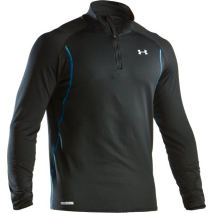 Under Armour - Base 2.0 1/4 Zip Top