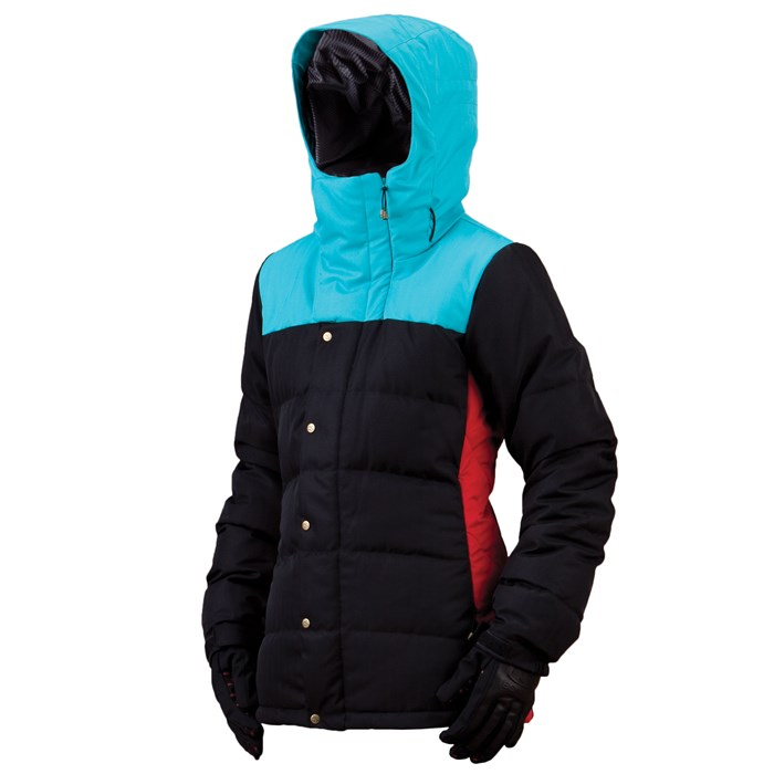 Bonfire - Astro Jacket - Women's