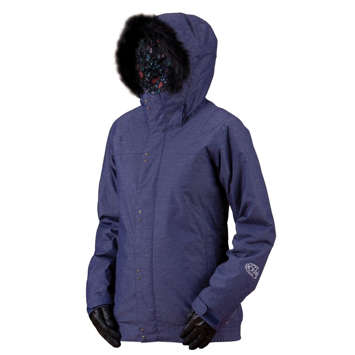 Bonfire - Ashland Jacket - Women's
