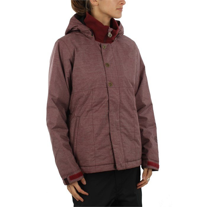 Bonfire - Echo Jacket - Women's