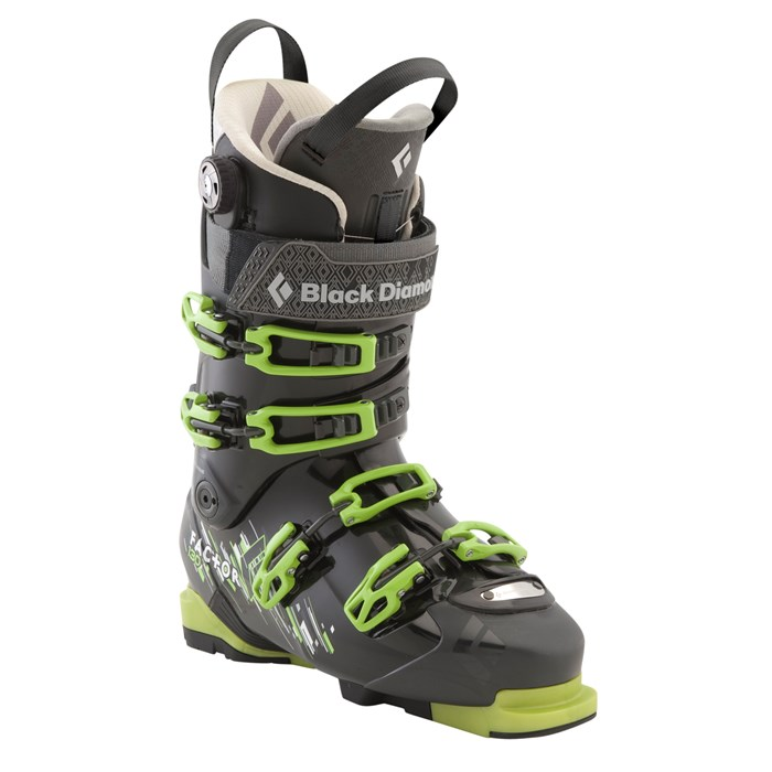 Black Diamond - Factor 130 Ski Boots 2012