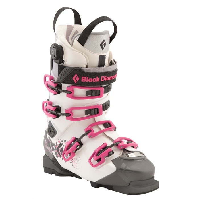 Black Diamond - Shiva Ski Boots - Women's 2012