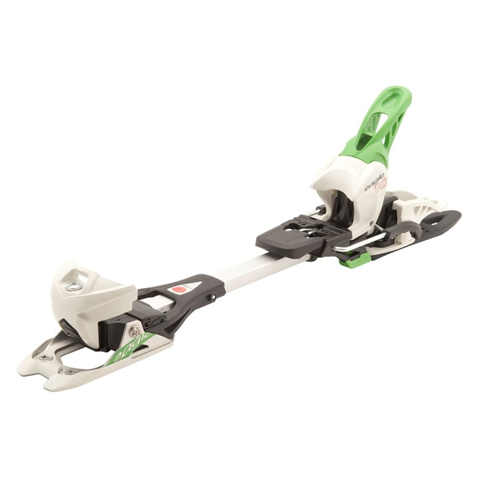 Fritschi - Diamir Eagle 12 Short Bindings (95mm Brakes) 2012