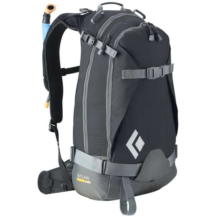 Black Diamond - Black Diamond Outlaw Avalung S/M Pack