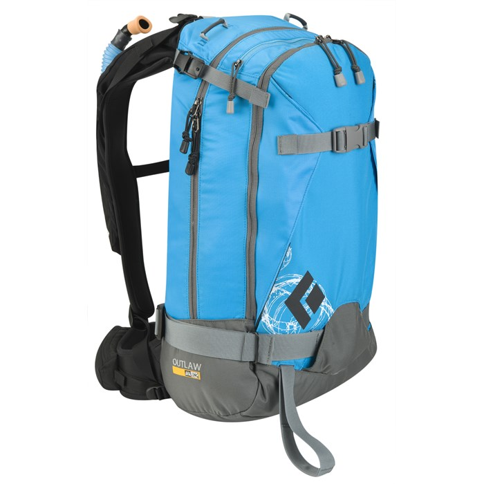 Black Diamond - Outlaw Avalung M/L Pack