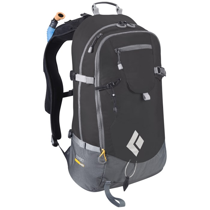 Black Diamond - Covert Avalung M/L Pack