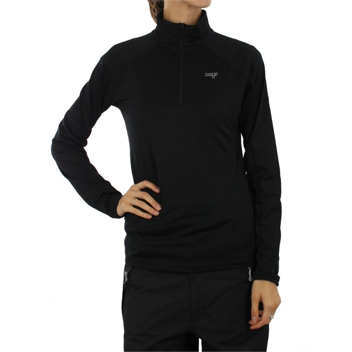 Orage - Maria Baselayer Jacket - Women's