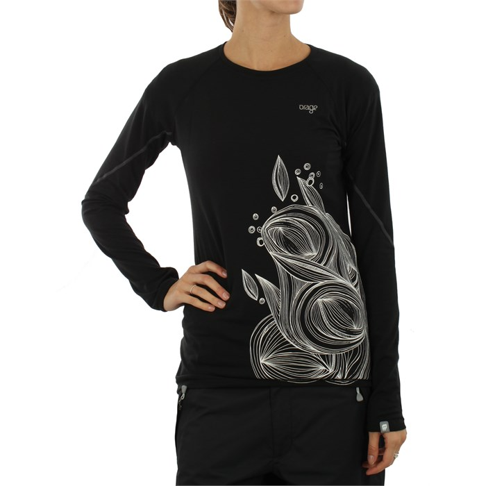 Orage - Naivasha Baselayer Shirt - Women's