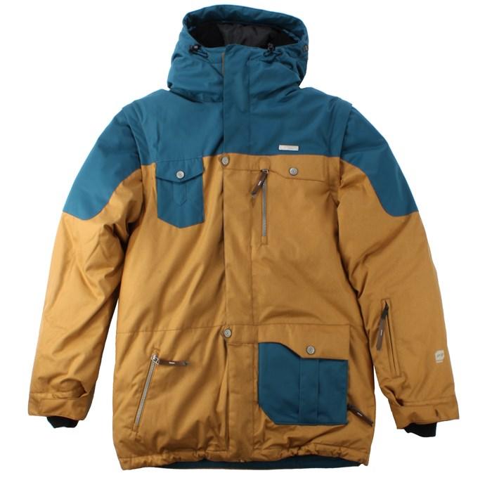 Orage - B-Dog Jacket