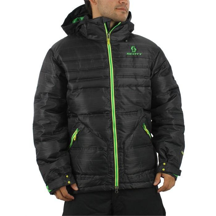 Scott - Brady Jacket