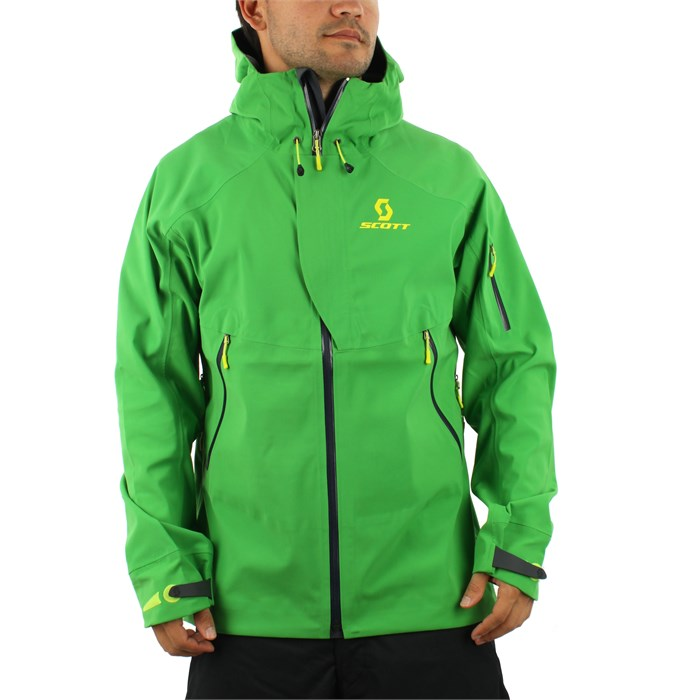 Scott - Canyon Jacket