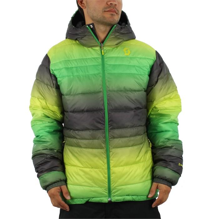 Scott - Drexler Jacket