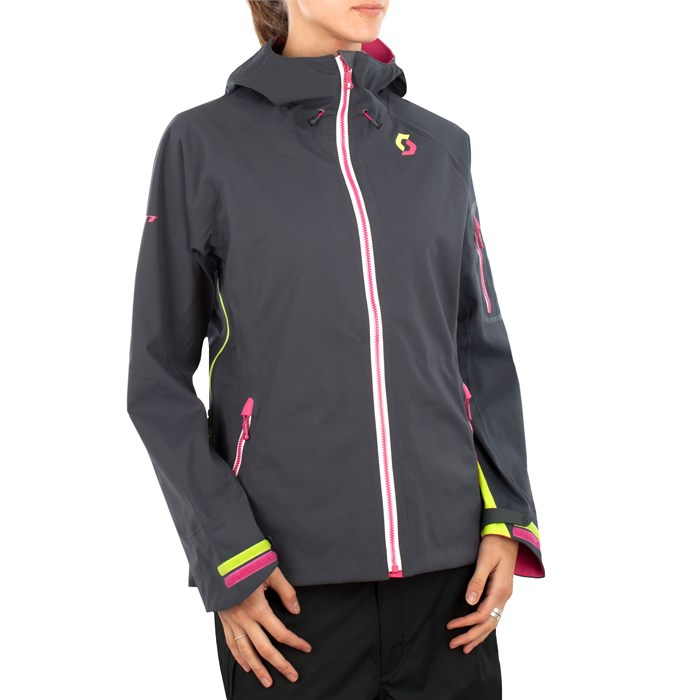 Scott - Piper Jacket - Women's