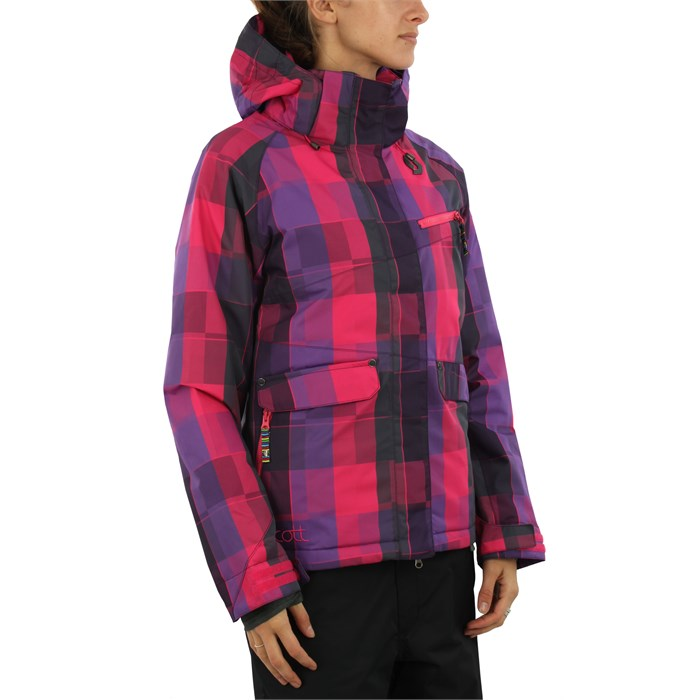 Scott - Caprice Jacket - Women's
