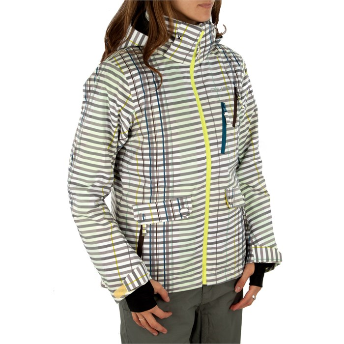 DNA - Dot Jacket - Women's