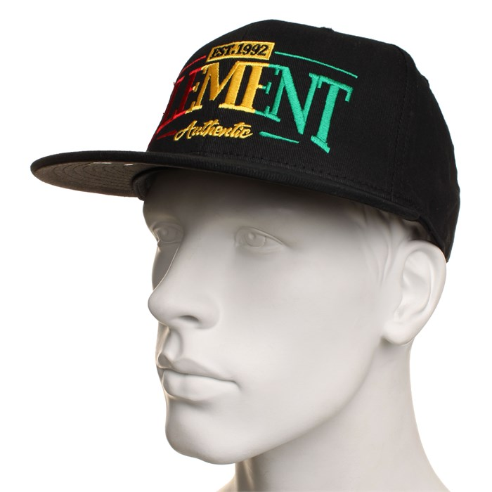 Element - Arched Hat