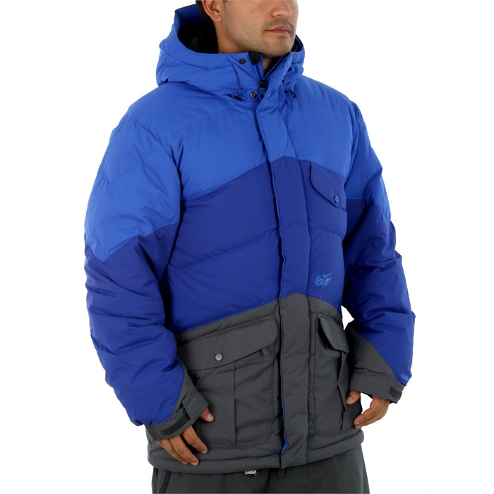 Nike 6.0 - Proost Down Jacket