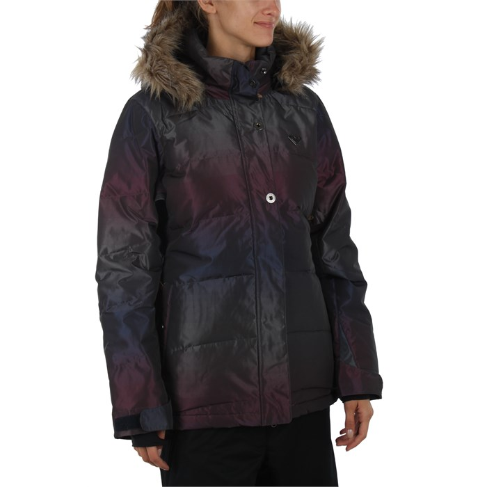 Roxy - Torah Bright Down Jacket - Women's