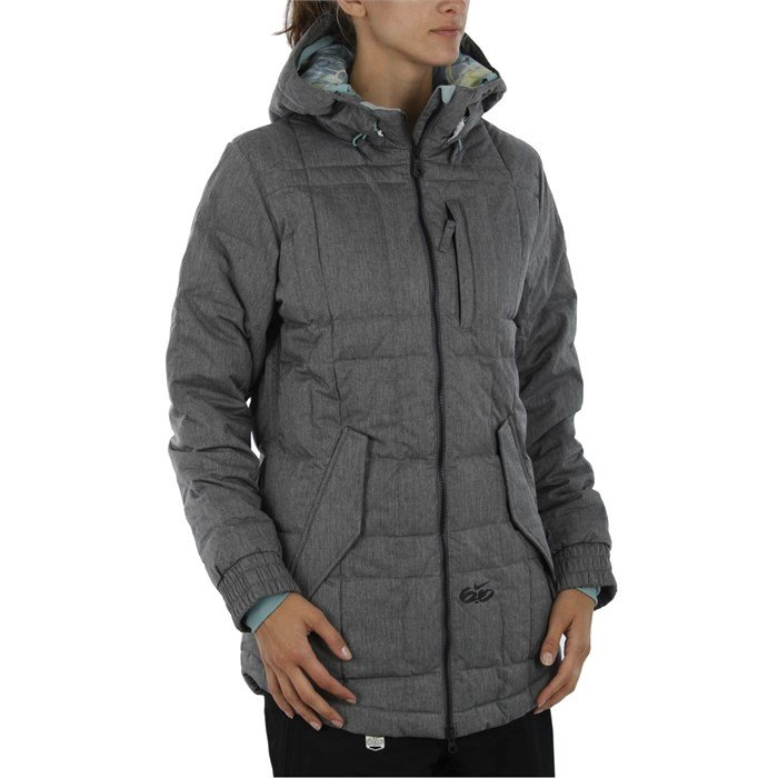 01970a5ef565 Nike - 6.0 Vashi Down Jacket - Women s ...