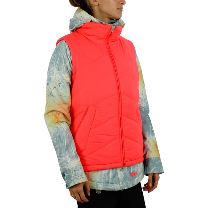 Nike SB - 6.0 Bellevue 3 in 1 Jacket - Women's