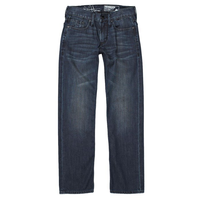 Quiksilver - Reese Forbes Jeans