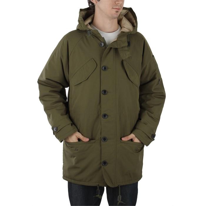 Analog - AG Parka Jacket