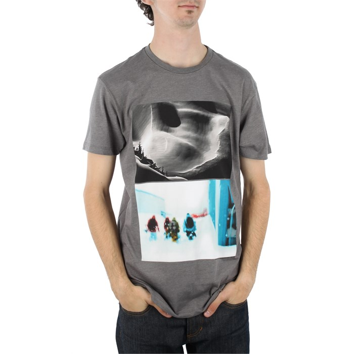 Analog - Methven Permanent Art Archive T-Shirt