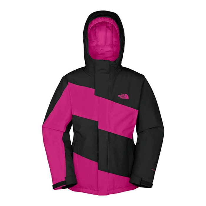 The North Face - Insulated Torina Jacket - Youth - Girl's