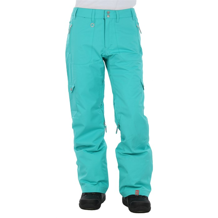 Roxy - Golden Track Insulated Pants - Women's