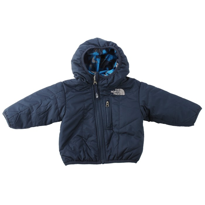 The North Face - Reversible Perrito Jacket - Infant