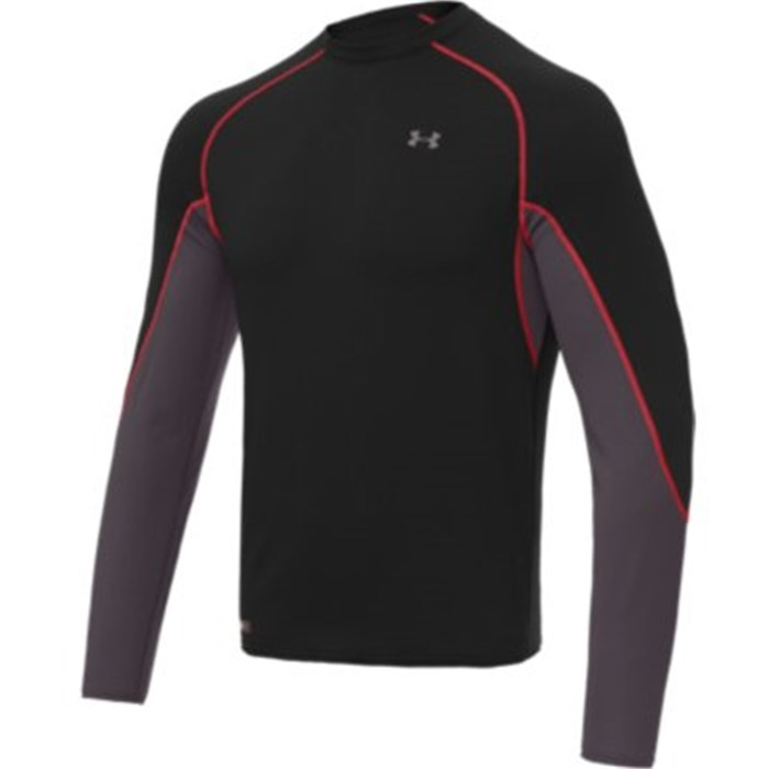 Under Armour - Base Map 1.5 Crew Top
