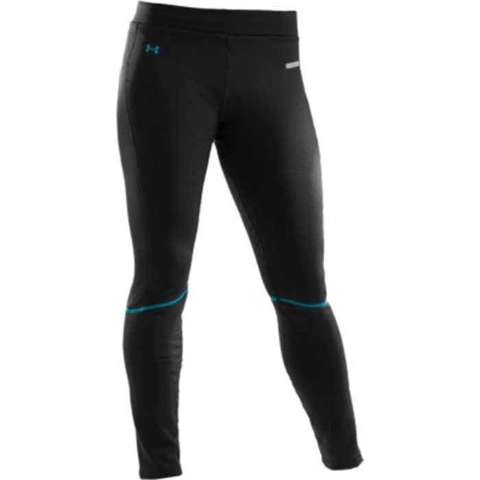 Under Armour - Base 3.0 Leggings Pants - Women's