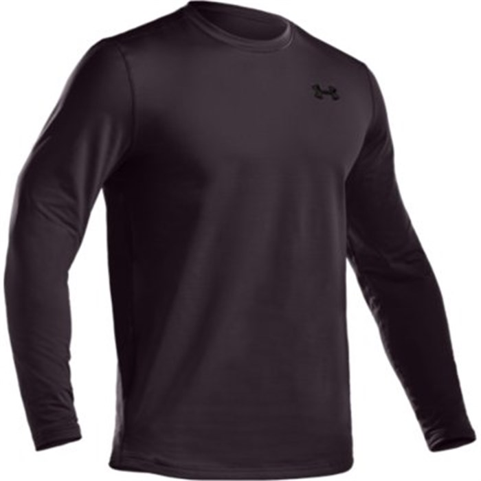 Under Armour - Evo CG Fitted Crew Top