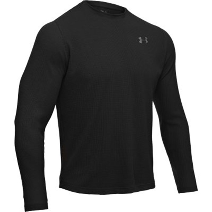 Under Armour - Waffle Crew Top