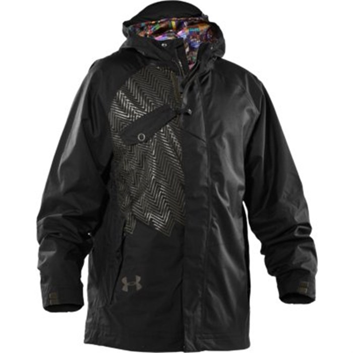 Under Armour - Specialty Shell Jacket