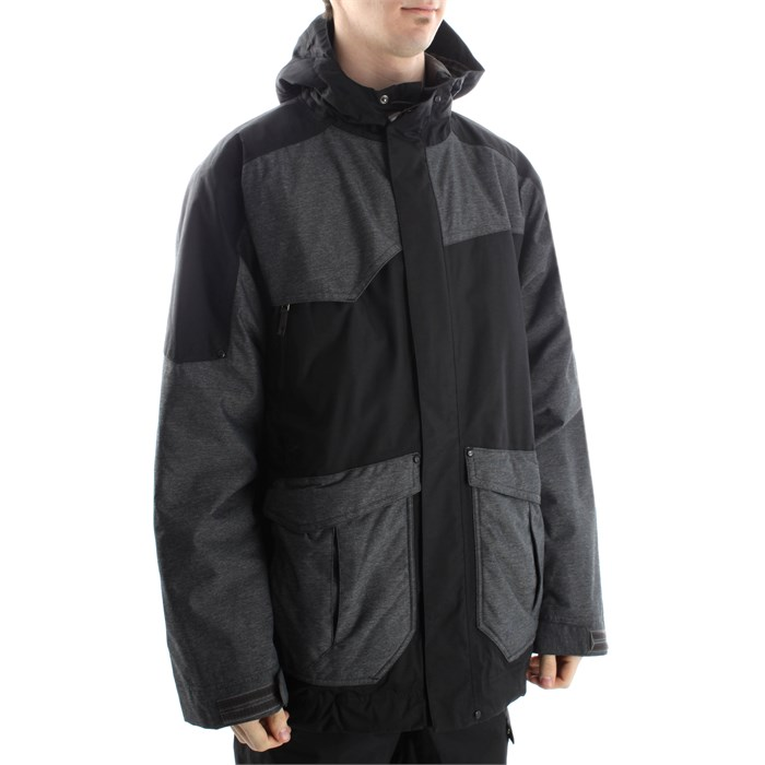 Under Armour - UA Solid Jacket
