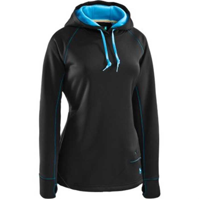 Under Armour - UA Hundo Mountain Hoodie - Women's