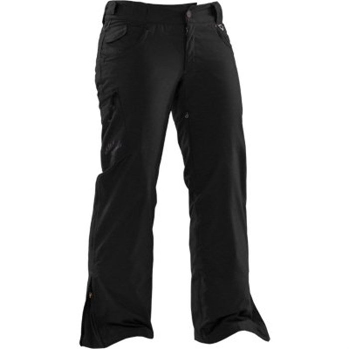 Under Armour - UA Snowmageddon Pants - Women's
